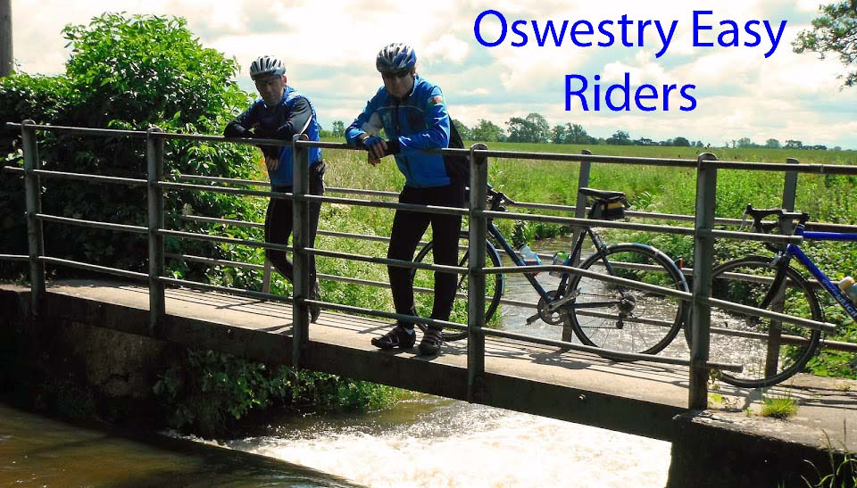 Oswestry Easy Riders