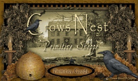 Crow's Nest Primitive Shoppe