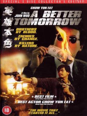 Anh Hùng Bản Sắc - A Better Tomorrow (1986)