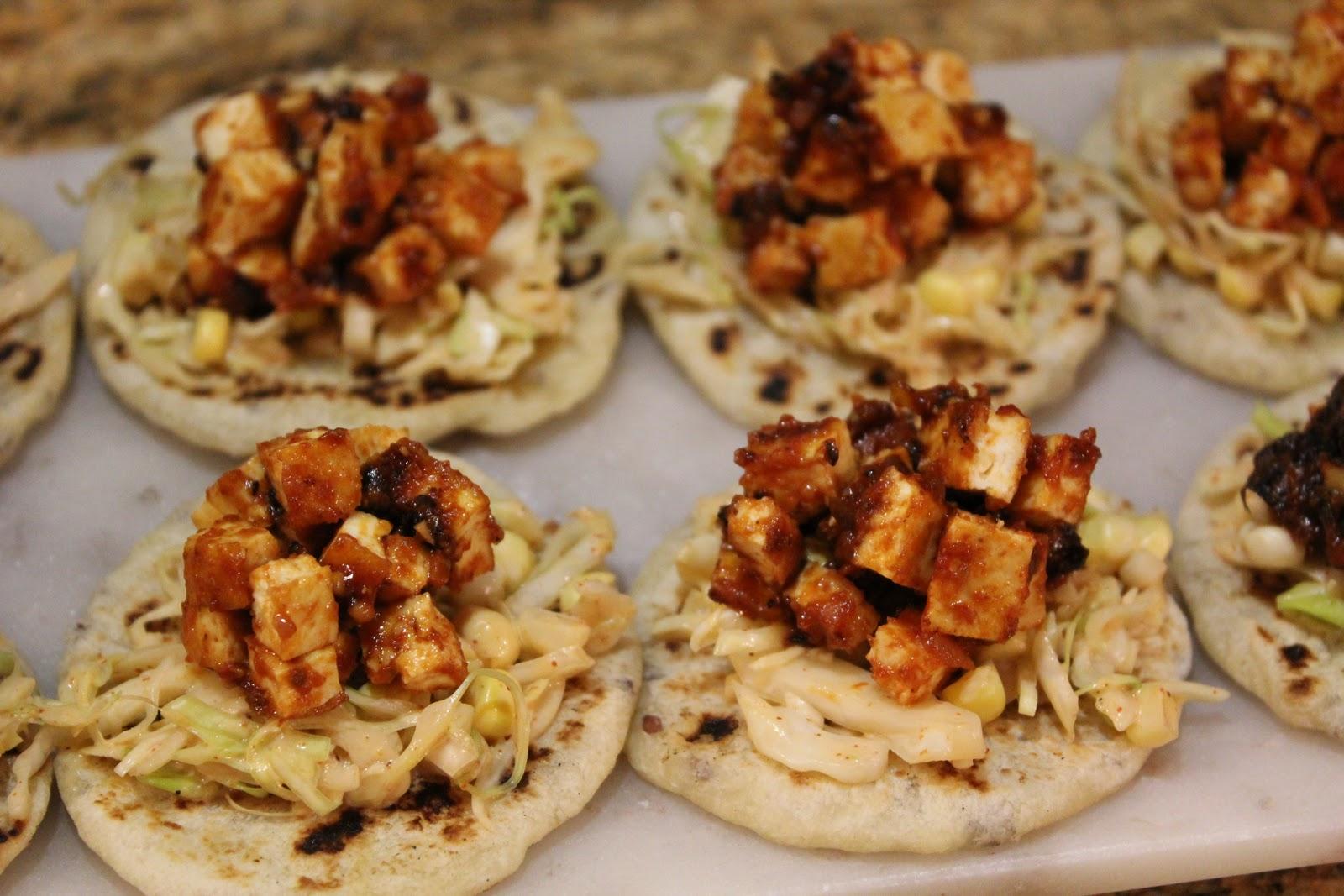 ... : South Carolina Barbecue Tofu Sandwich: A Recipe from Spork Foods
