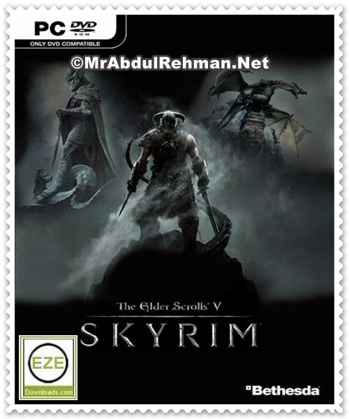 The Elder Scrolls 5 Skyrim PC Game Free Download Full Version