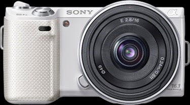 Sony Alpha NEX-5N Camera User's Manual