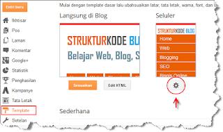 cara menampilkan iklan adsense untuk versi mobile