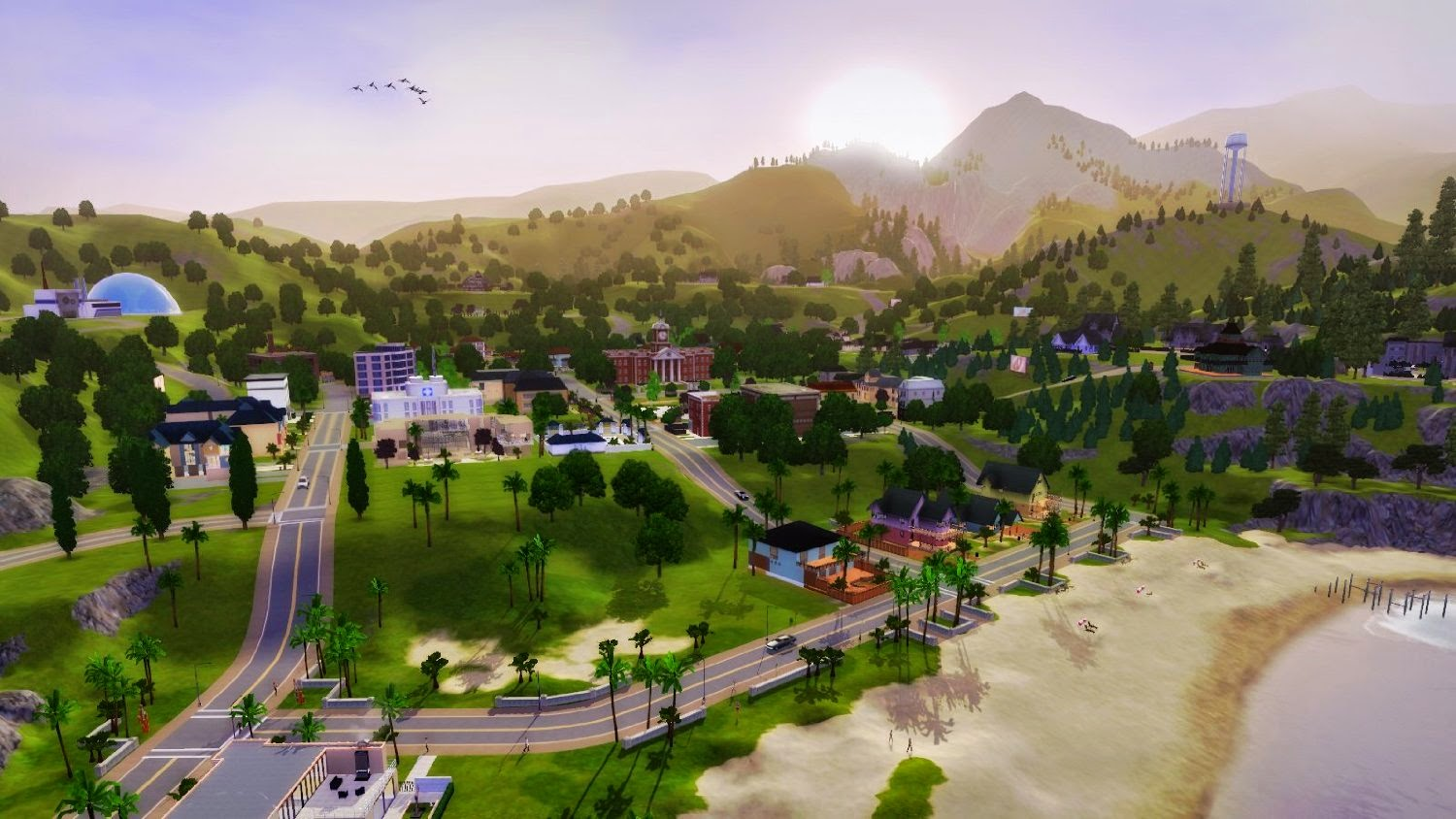 How to install the sims 3 starter pack on pc - The Sims 3 Late Night Expansion Pack