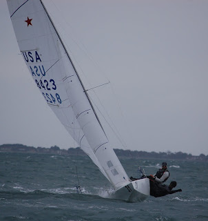 Annapolis Performance Sailing APS Ian Coleman Star