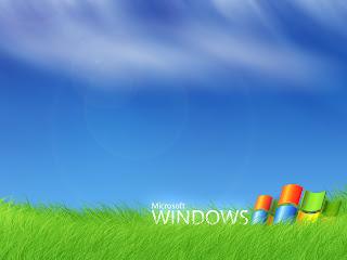 Windows Grass Wallpapers