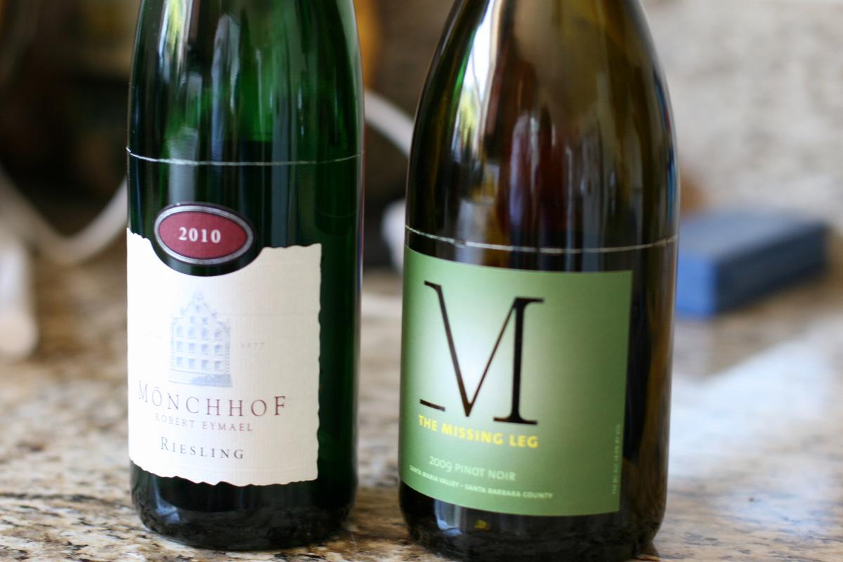 Diy Wine Bottle Labels Invite And Delight Diy Wine Bottle Candles