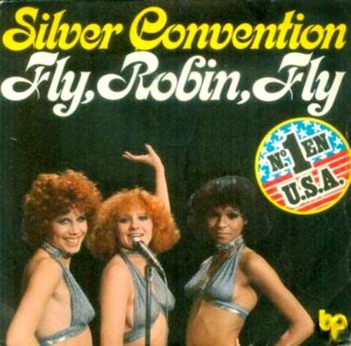 Fly Robin Fly by Silver Convention from the album Save Me