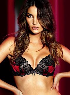 Seduction Bras by Victoria's Secret