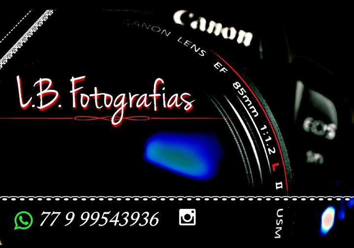 L.B. Fotografias