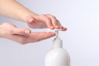 Experimentos Caseros efectos jabón agua