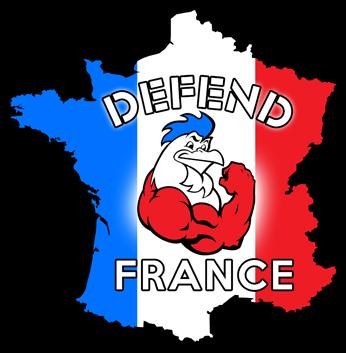 Defend France