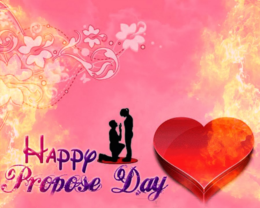 Free Happy Rose Day 2015 Message Images Online