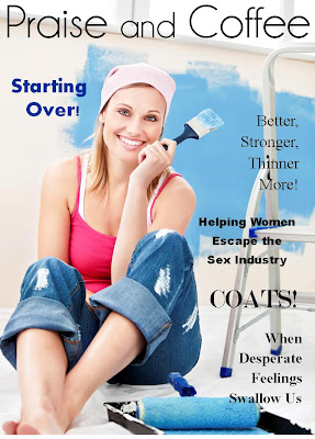 Click here for current magazine