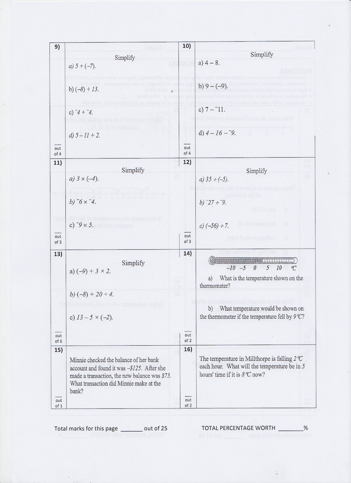 Moving Words Math Worksheet Answers C 55 moving words math – Moving Words Math Worksheet Answers