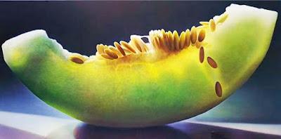 Frutas En Rodajas Cuadros Bodegones