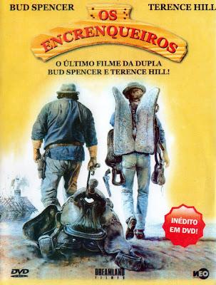 Filme Poster Os Encrenqueiros DVDRip XviD & RMVB Dublado