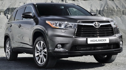 2015 toyota highlander hybrid price and release car drive and feature. Black Bedroom Furniture Sets. Home Design Ideas