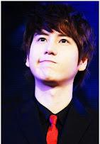 Kyuhyun 2 Super Junior