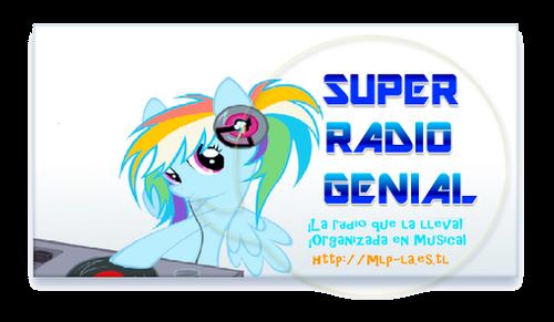 SÚPER RADIO GENIAL