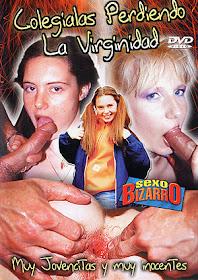 Colegialas perdiendo la virginidad xxx (2005)
