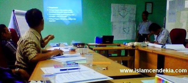 Walisongo Mediation Center (WMC) Gelar Pelatihan Mediasi Profesional