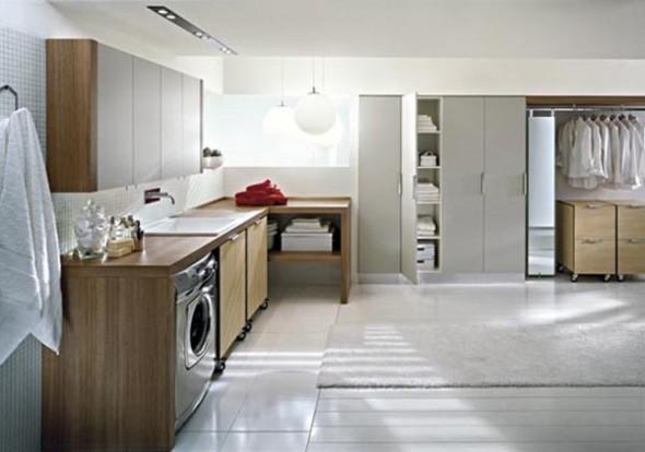 Dise o de sala de lavander a ideas para decorar dise ar for Disenar mi propia cocina