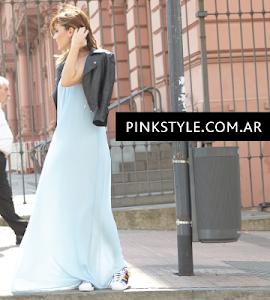 Pinkstyle Web