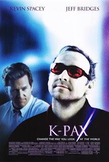 K-Pax O Caminho da Luz