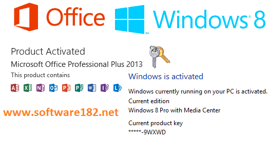office 2013 dan key