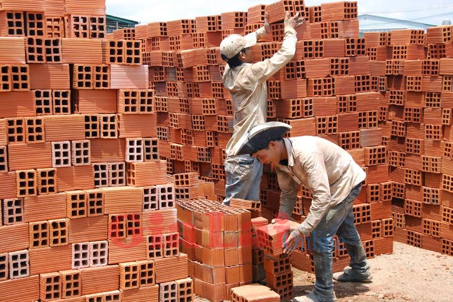 Làm gì để vực dậy ngành vật liệu xây dựng Gia Lai? - Đổi mới công nghệ sản xuất là tất yếu (3)