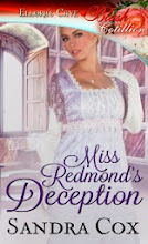 Miss Redmond's Deception