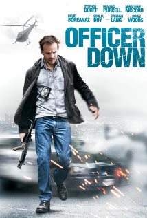 Officer Down (Legendado) BRRip RMVB