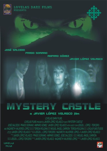 MYSTERY CASTLE (2.010)