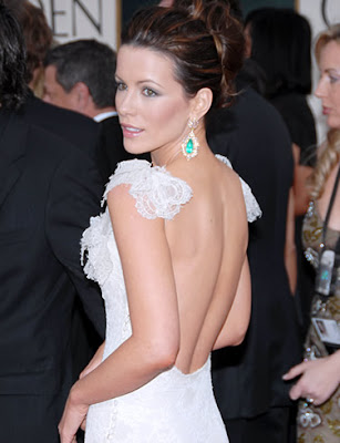 Beauty Look Celebrity Kate Beckinsale Hairstyles 09
