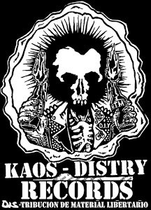 Kaos Distry-Records