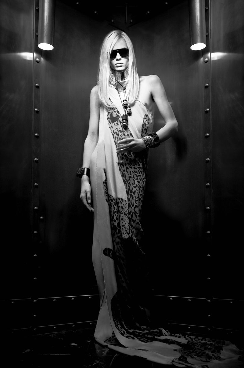 andrej pejic candy magazine 2012 Androgynous fashion style