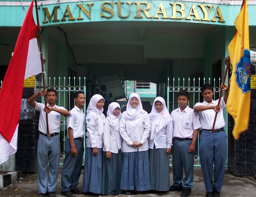 MAN SURABAYA