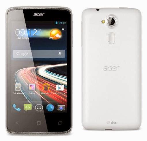 Daftar Harga Terbaru Acer Lengkap Juni 2014