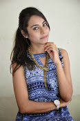 Khenisha Chandran at Jaganatakam press meet-thumbnail-18