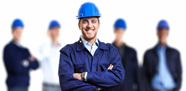 Los ingenieros y los trabajos mas felices
