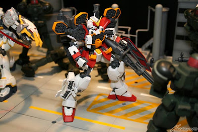 MG Gundam Heavy Arms EW