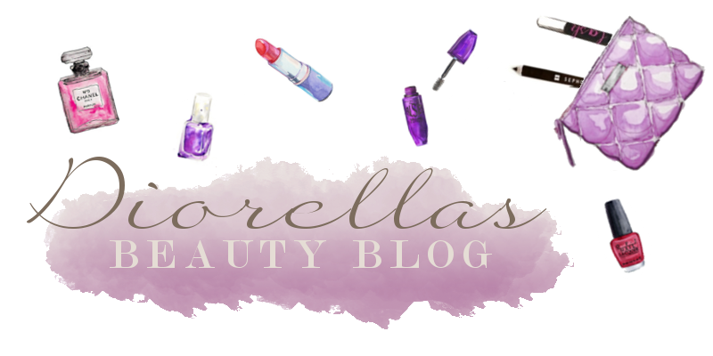 Diorella´s Beauty Blog - Beauty & Lifestyle Blog aus Österreich.