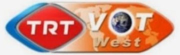 TRT VOİCE OF TURKEY WEST