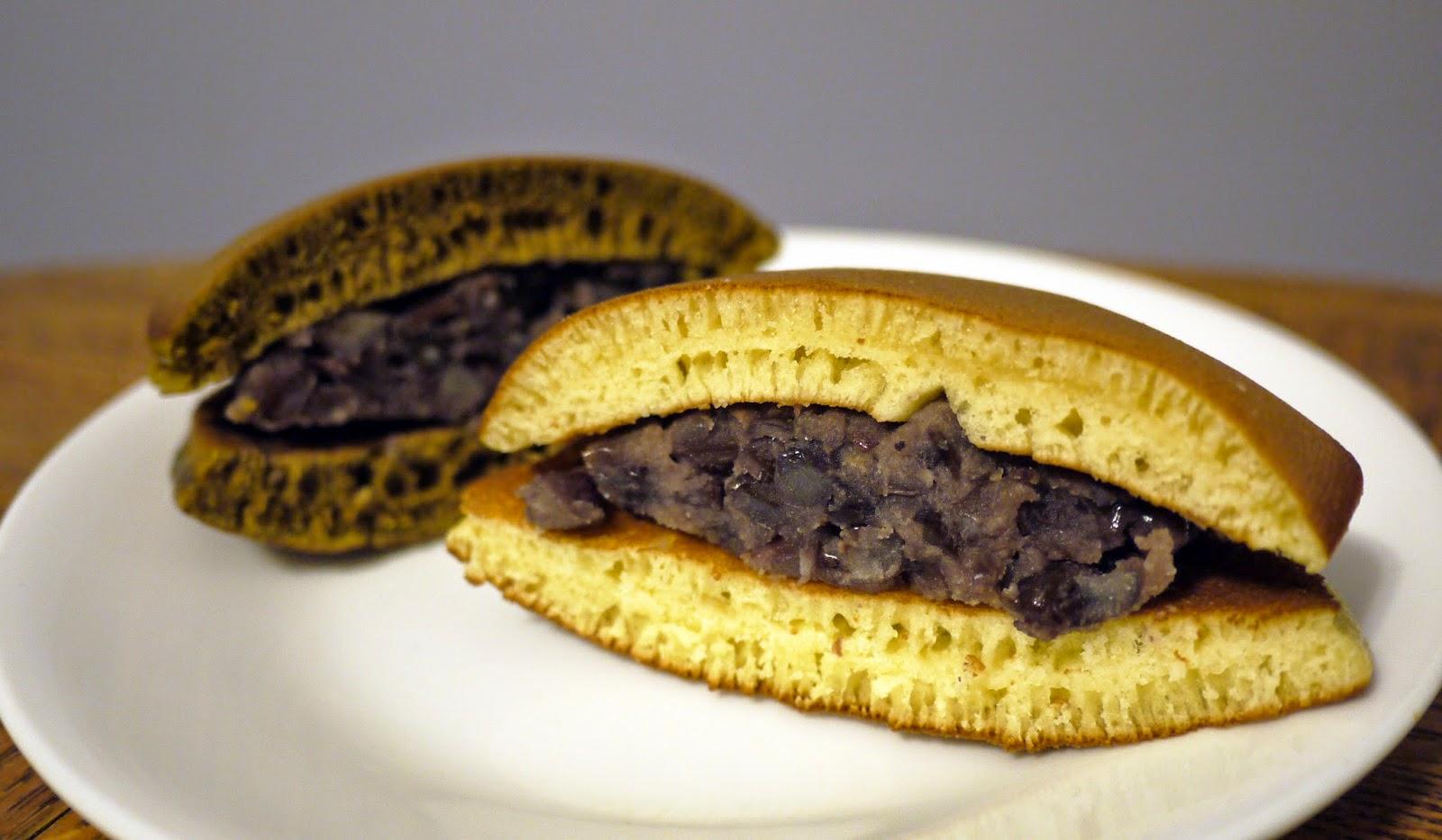 Resep Membuat Pancake Kacang Merah