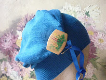 You can find my hats at Otterton mill East Devon