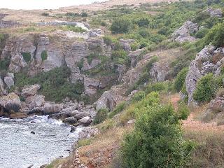 Qilata - oblast Dobrich