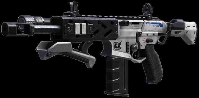 call of duty machine guns