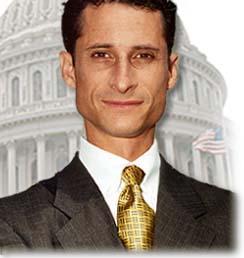 Congresista Anthony Weiner renuncia tras escándalo por