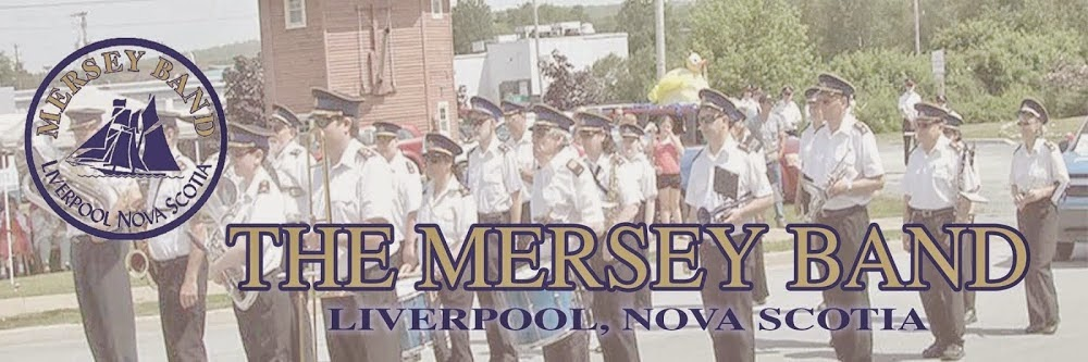 Mersey Band Nova Scotia